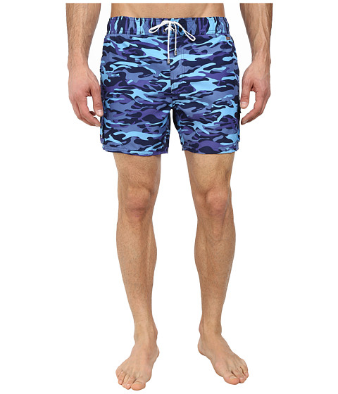 2(X)IST - Camper (Beach Camo) Men's Swimwear