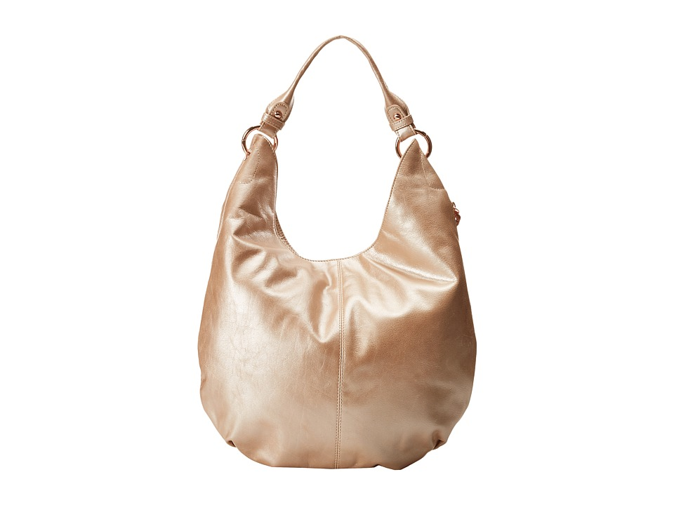 Hobo - Gardner (Blush Vintage Leather) Hobo Handbags