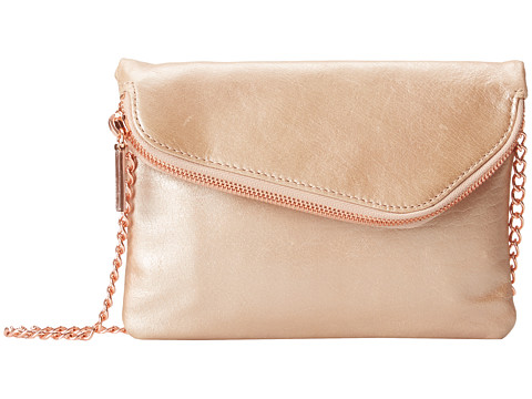 Hobo - Daria (Blush Vintage Leather) Handbags