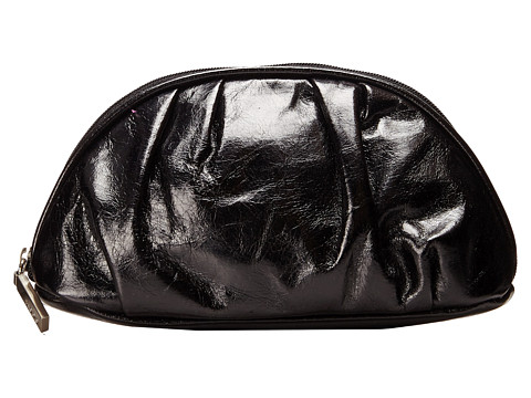 Hobo - Jem (Black Vintage Leather) Wallet
