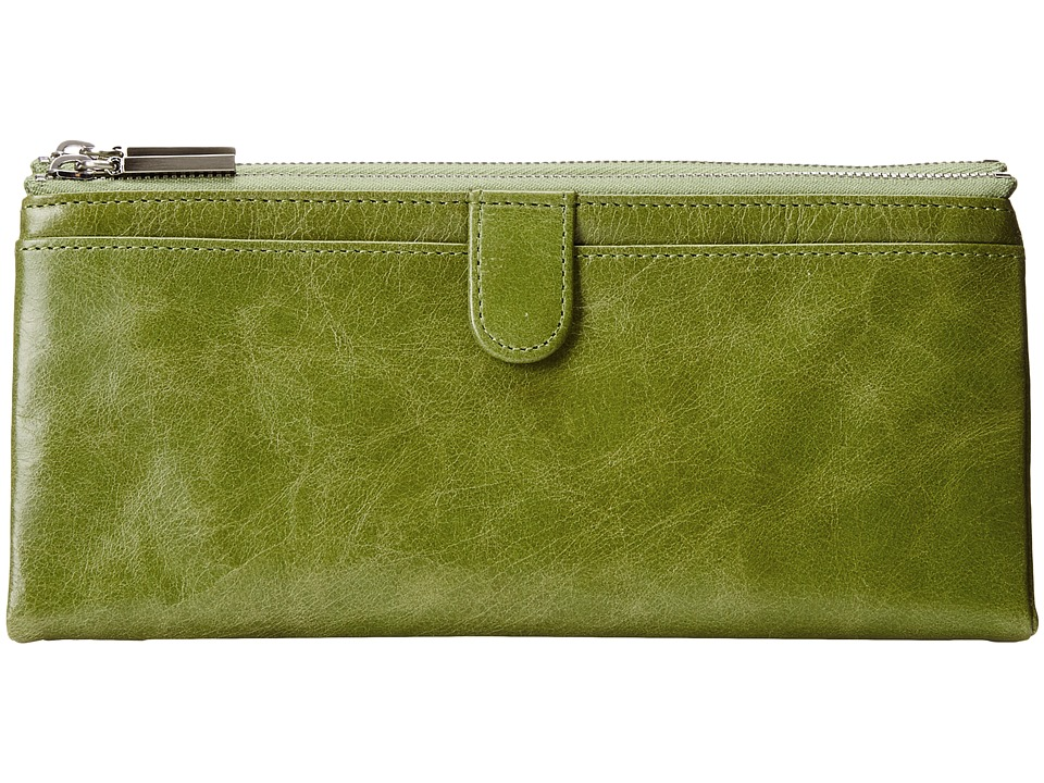 Hobo - Taylor (Kiwi Vintage Leather) Wallet Handbags
