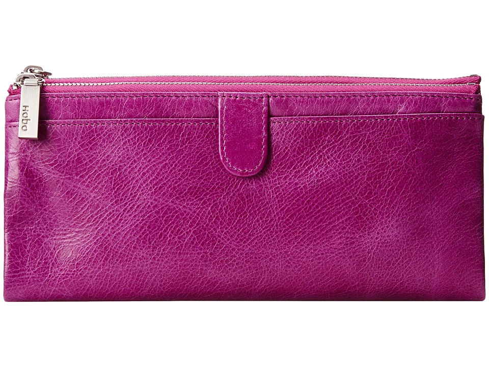 Hobo - Taylor (Pansy Vintage Leather) Wallet Handbags