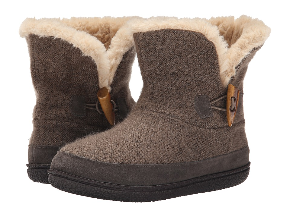 Daniel Green - Elysa (Taupe) Women's Cold Weather Boots