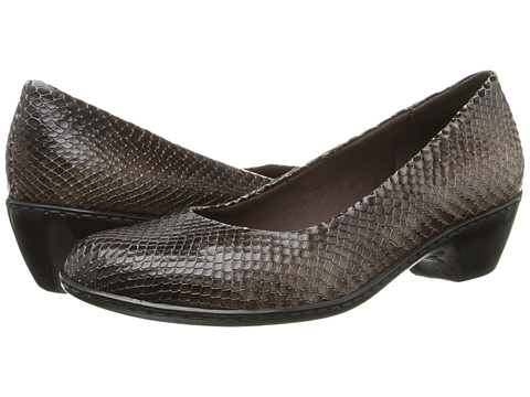 Walking Cradles - Craft (Taupe Snake) High Heels