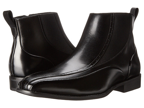 Stacy Adams - Winslow (Black) Men's Boots