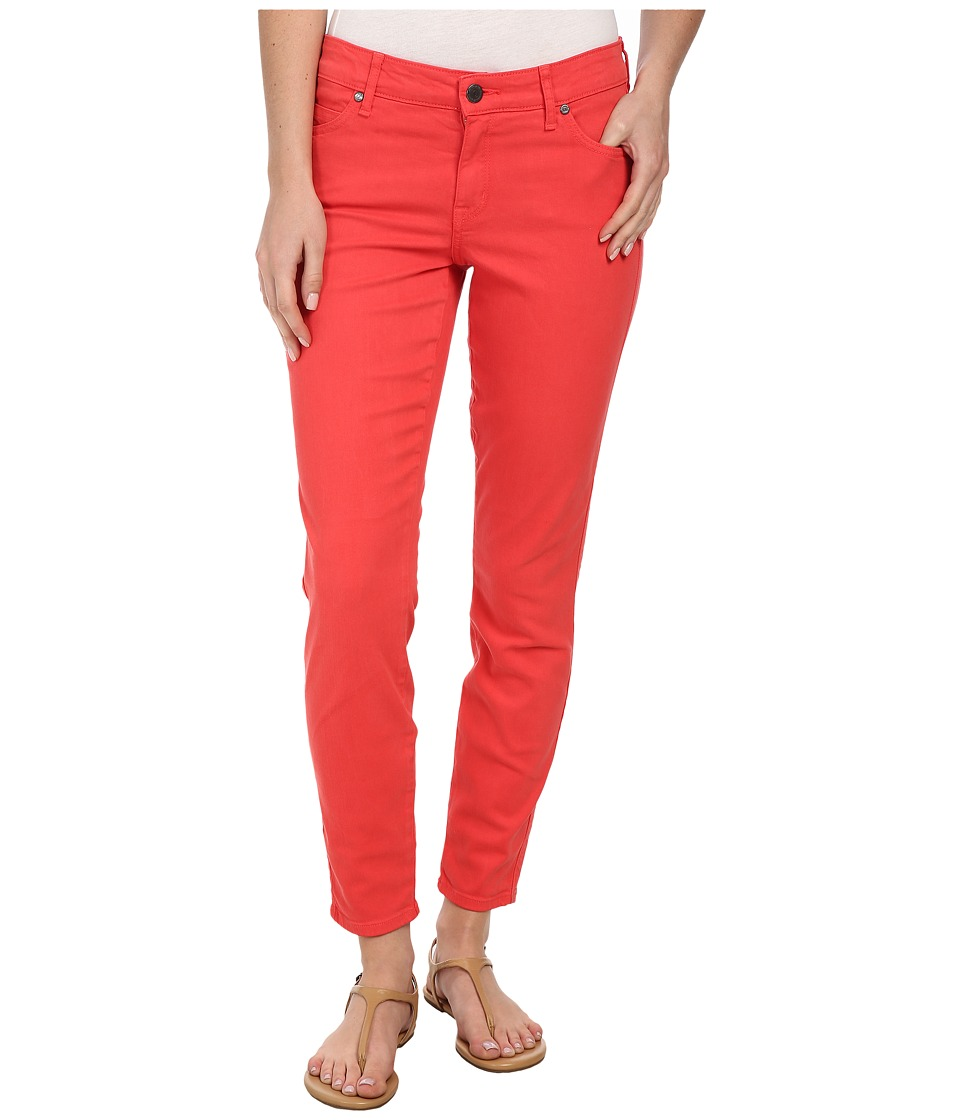 CJ by Cookie Johnson - Wisdom Ankle Skinny in Coral (Coral) Women