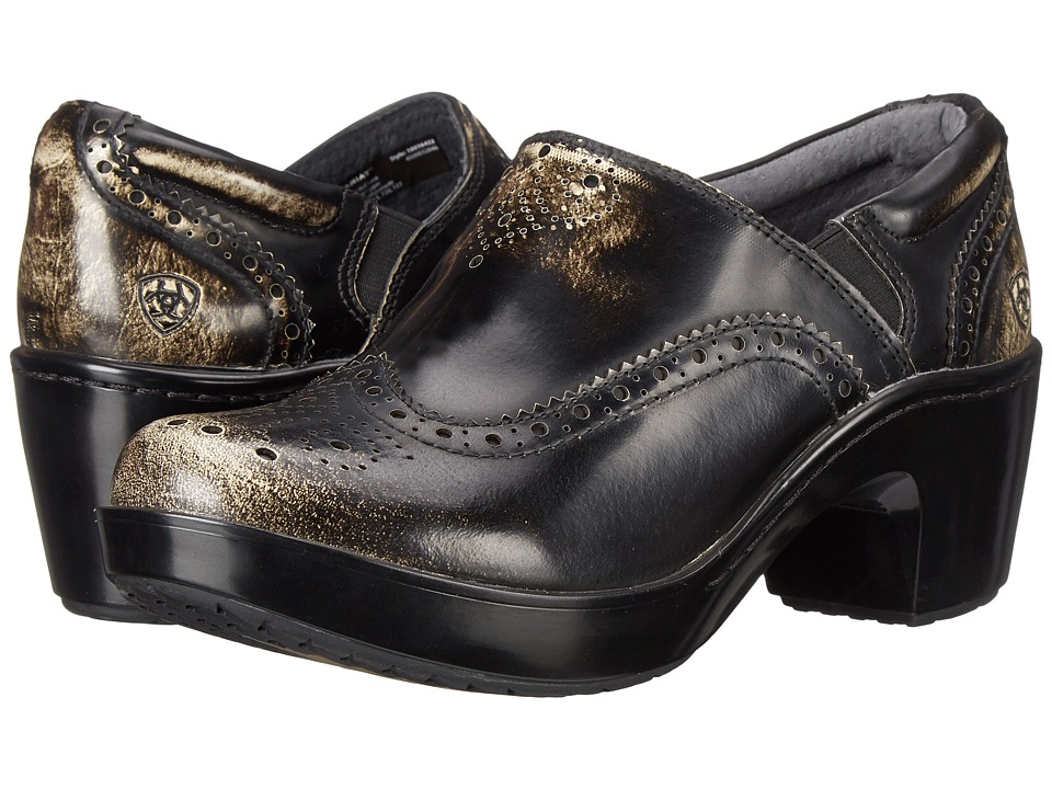Ariat Bradford (Onyx) Women