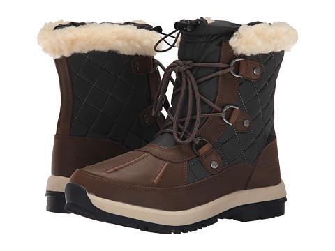 Bearpaw - Bethany (Chocolate) Women's Shoes