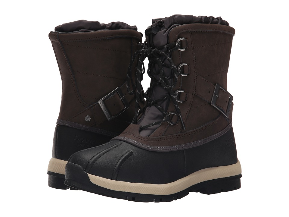 Bearpaw - Nelly (Dark Brown) Women's Shoes