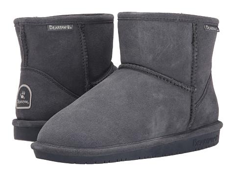 Bearpaw - Demi (Charcoal) Women's Boots