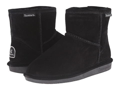 Bearpaw - Demi (Black) Women