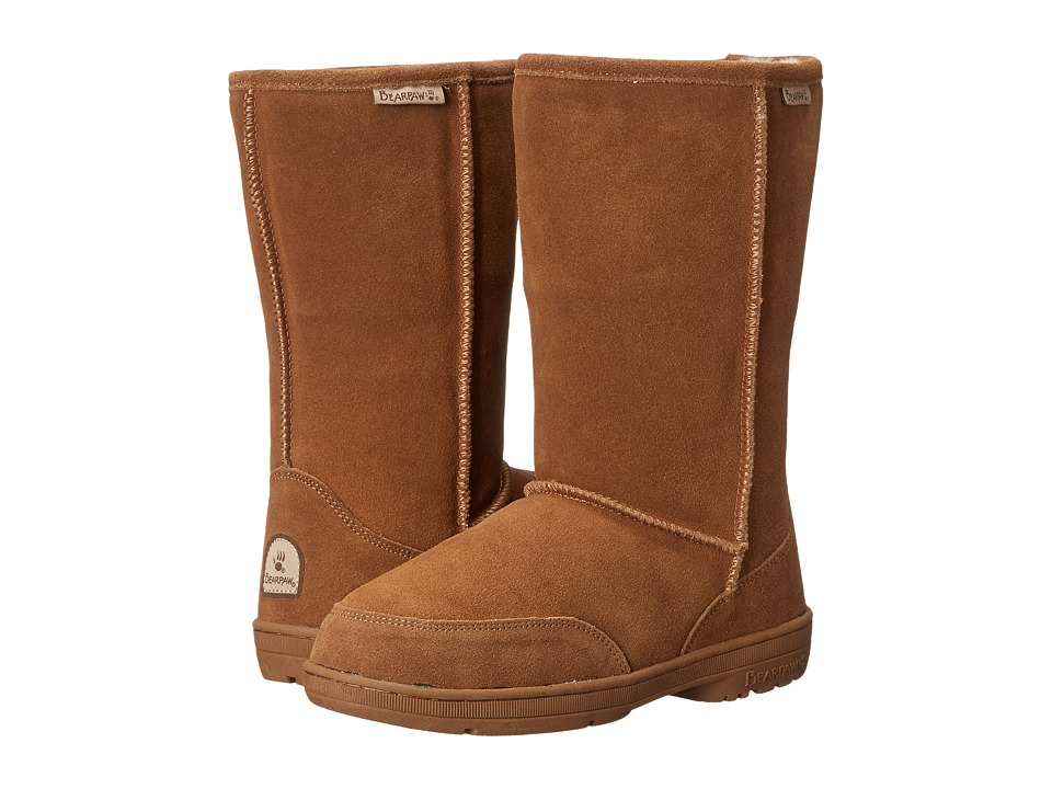 Bearpaw - Meadow 10 (Hickory) Women