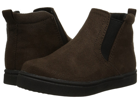 Elements by Nina Kids - Billy (Toddler/Little Kid) (Brown) Boys Shoes