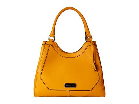 London Fog - Avery Four Poster (Yellow) Hobo Handbags