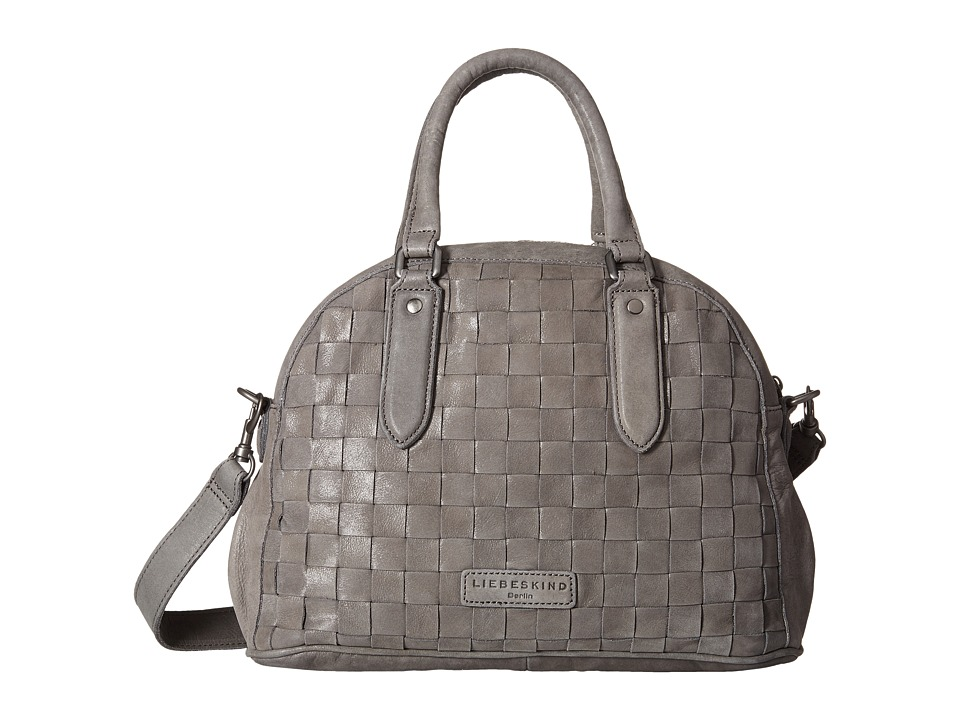 Liebeskind - Adriana (Grey) Handbags
