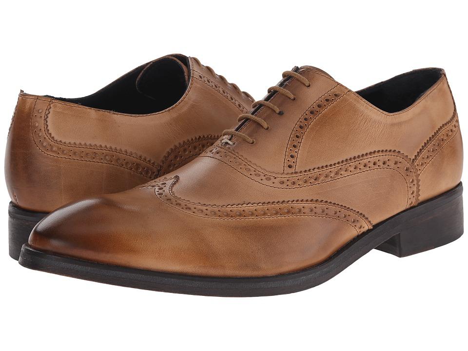 Messico Ciro (Burnt Crust Leather) Men
