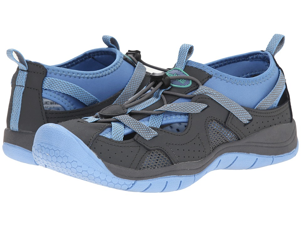 Maine Woods - Venice (Grey) Women's Sandals