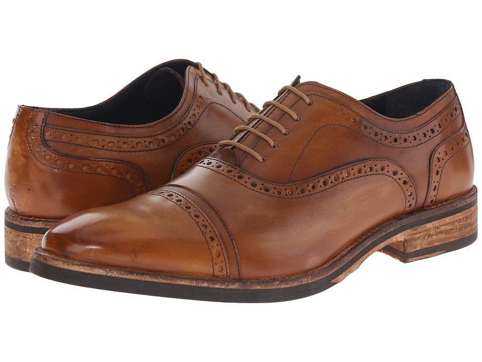 Messico Elias (Honey Leather) Men