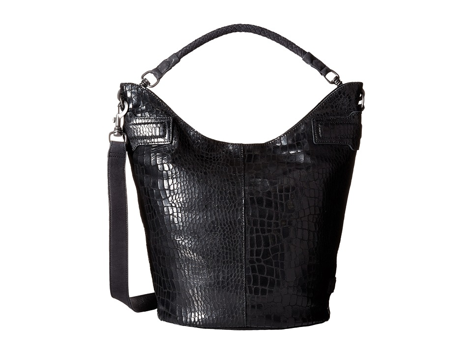 Liebeskind - Vanessa (Black) Handbags