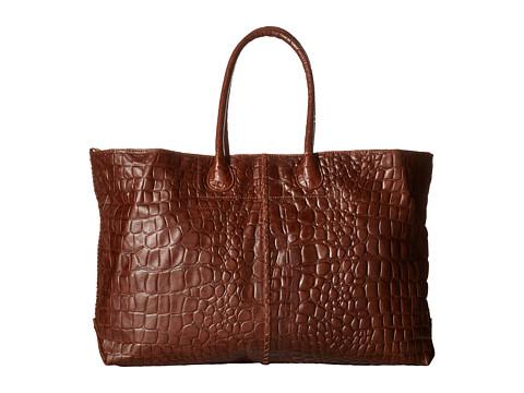 Liebeskind - Chelsea A (Cognac) Handbags