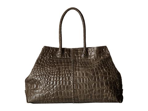 Liebeskind - Chelsea A (Grey) Handbags