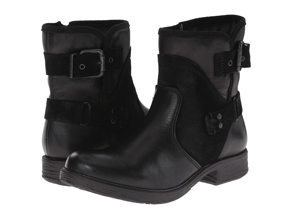 Eric Michael - Manila (Black) Women's Boots
