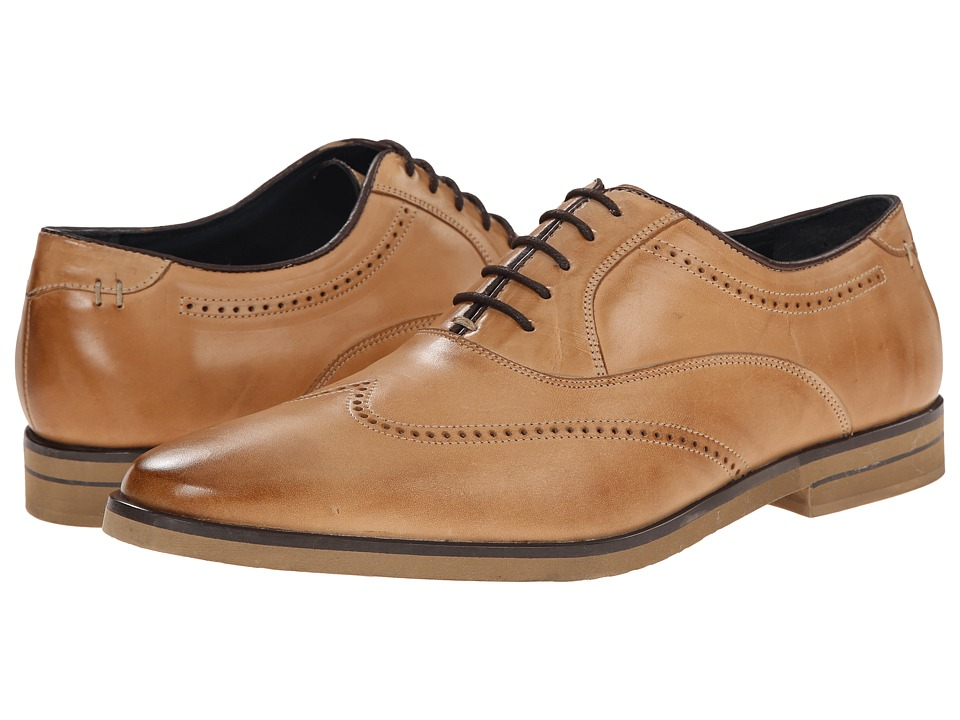 Messico Miguel (Natural Kid Leather) Men
