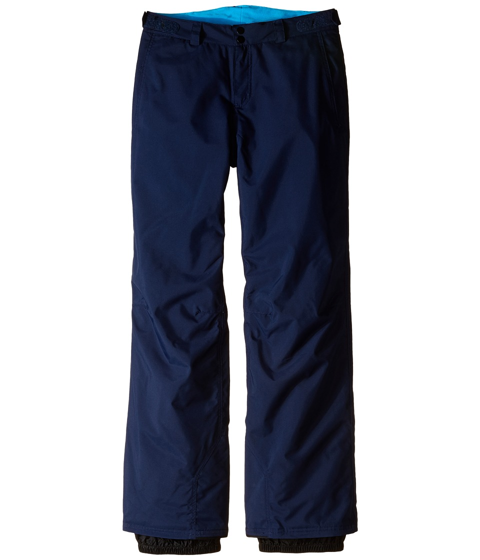 O'Neill Kids - Anvil Pants (Little Kids/Big Kids) (Ink Blue) Kid's Casual Pants