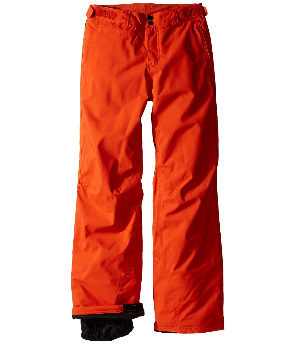 O'Neill Kids - Anvil Pants (Little Kids/Big Kids) (Burnt Ochre) Kid's Casual Pants