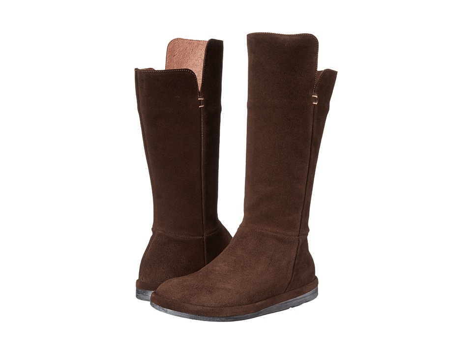 Eric Michael - Ella (Brown) Women's Boots