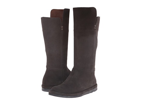Eric Michael - Ella (Grey) Women's Boots