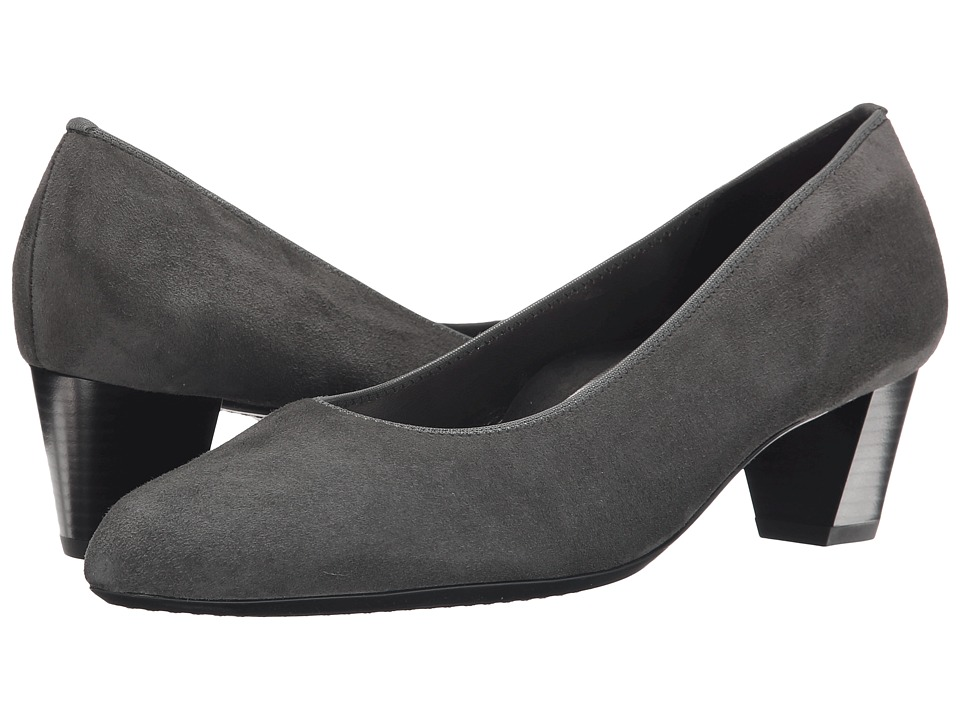 ara Kelly (Grey Suede) Women