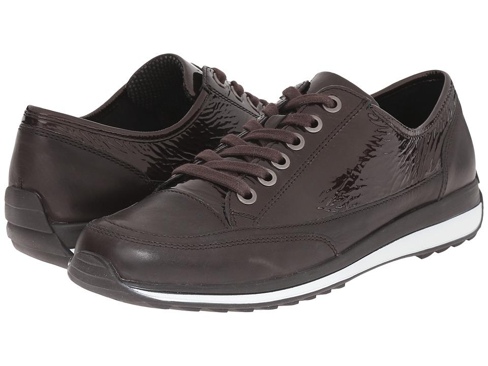 ara - Hermione (Grey Calf/Muranol) Women's Shoes