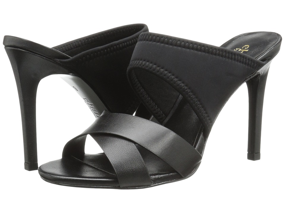 Charles by Charles David - Irony (Black Smooth/Lycra) High Heels