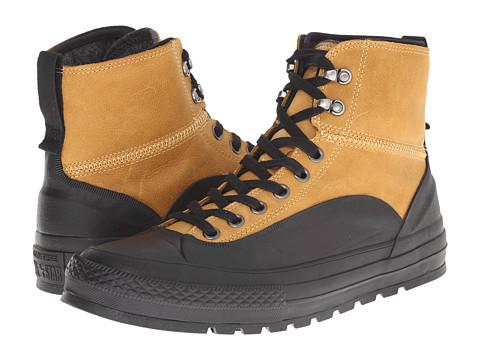 Converse - Chuck Taylor All Star Tekoa (Antiqued/Black/Black) Men's Classic Shoes