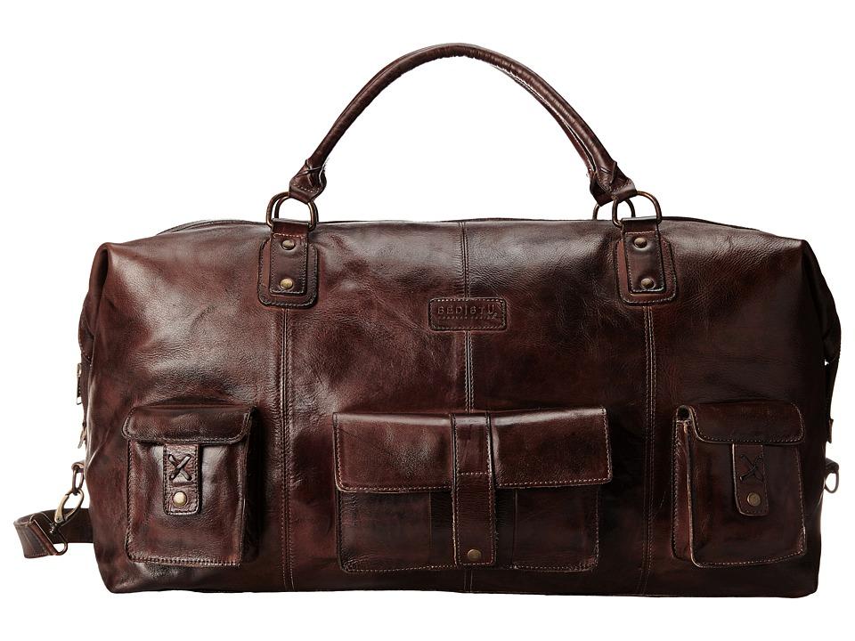 Bed Stu - Exile (Teak Rustic) Bags