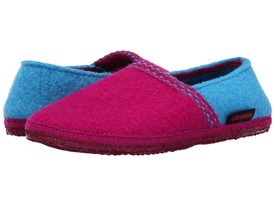 Giesswein - Gretchen (Berry) Women's Slippers
