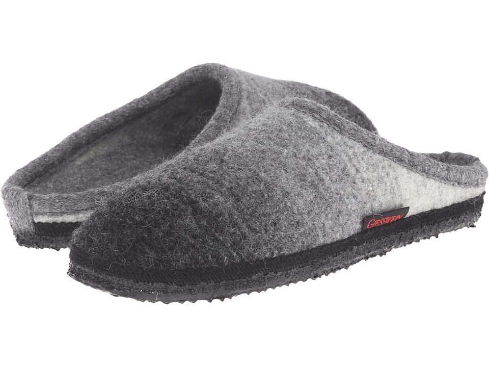 Giesswein - Berg (Schiefer) Women's Slippers