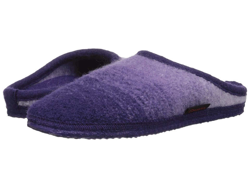 Giesswein - Berg (Lilac) Women's Slippers
