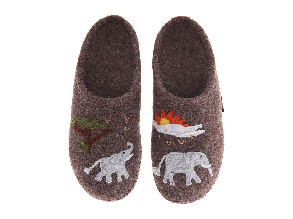 Giesswein - Marula (Taupe) Women's Slippers