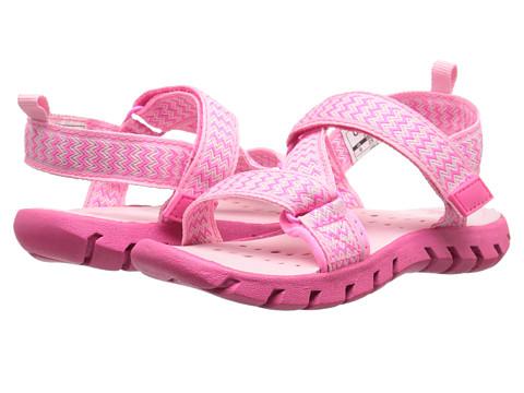 OshKosh - Pipe-G (Toddler/Little Kid) (Pink) Girls Shoes
