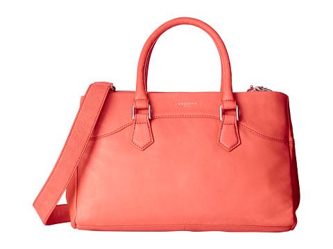 Liebeskind - Georgia (Zinnober) Handbags