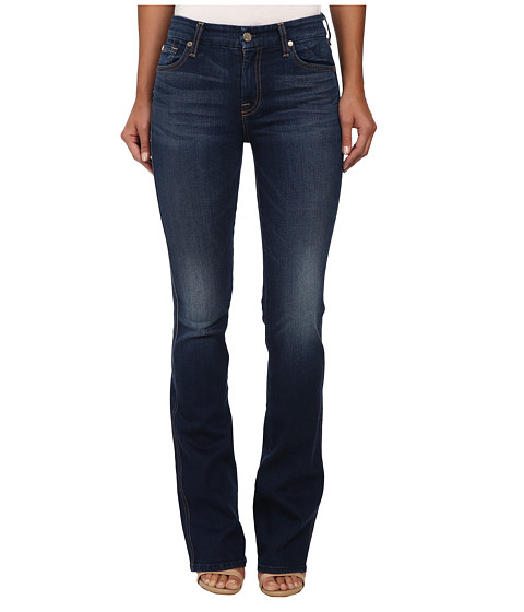 7 For All Mankind - A Pocket in Lake Geneva (Lake Geneva) Women's Jeans