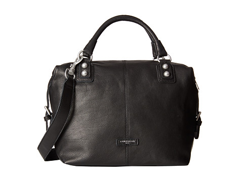 Liebeskind - Saskia (Black) Handbags