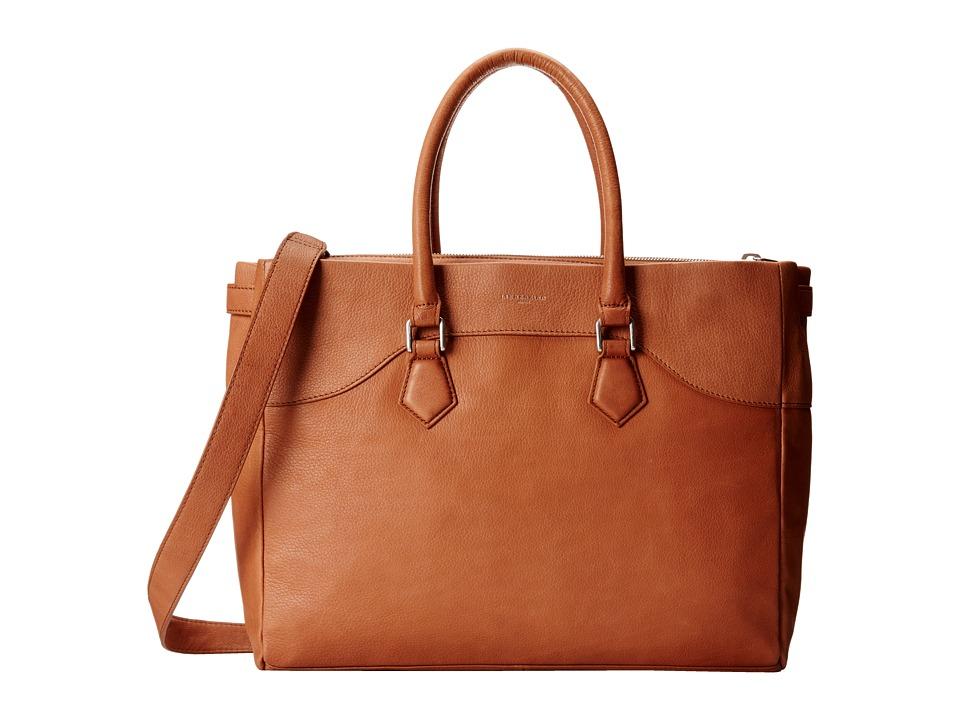 Liebeskind - Freya (Brandy) Handbags