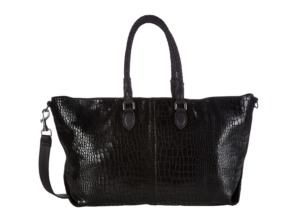 Liebeskind - Chelsea (Black) Handbags