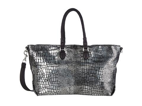 Liebeskind - Chelsea (Silver) Handbags