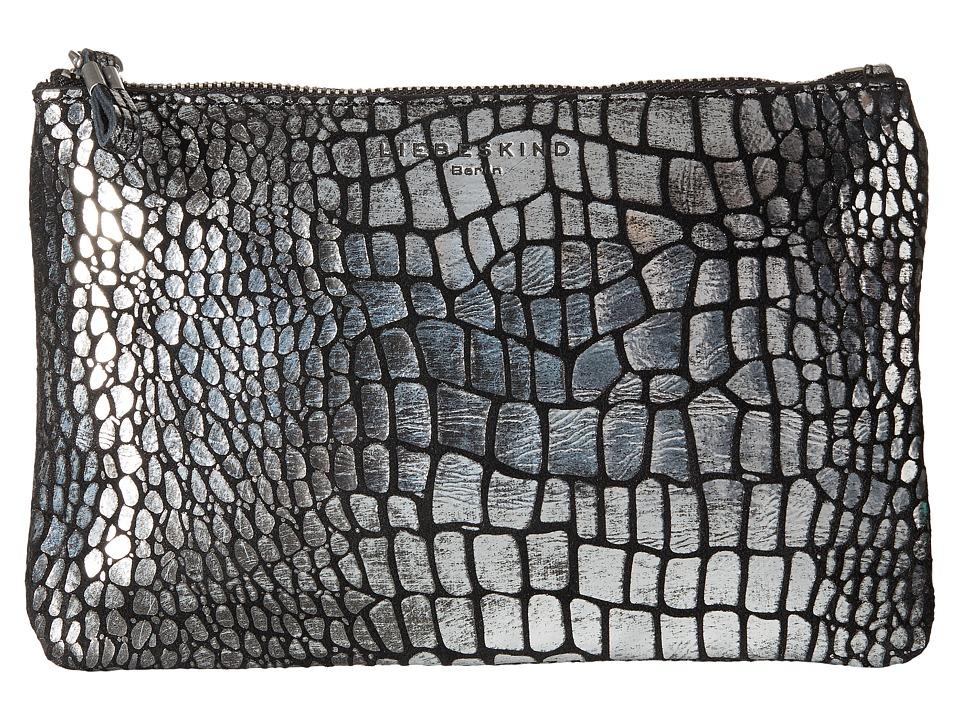 Liebeskind - Benita (Silver) Handbags