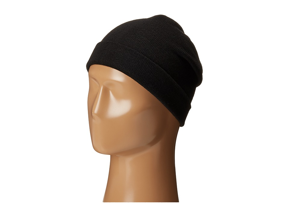 Coal - The Mesa (Black) Beanies