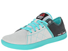 Reebok - Crossfit Lite Lo Tr Poly (Reflection Blue/Timeless Teal)